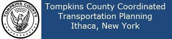 Tompkins County Coordinated Transportation Planning​Ithaca, New York